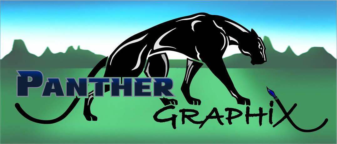 Panther Graphix